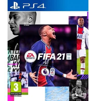 FIFA 21 - ФИФА 21