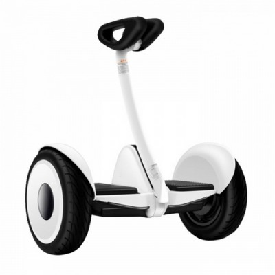 Мини-сигвей Mini Robot M1 (Белый)