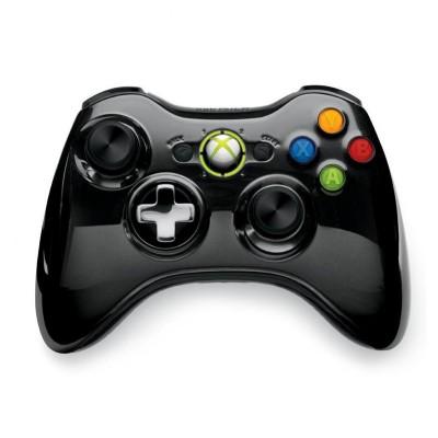 Xbox 360 Wireless Controller беспроводной геймпад